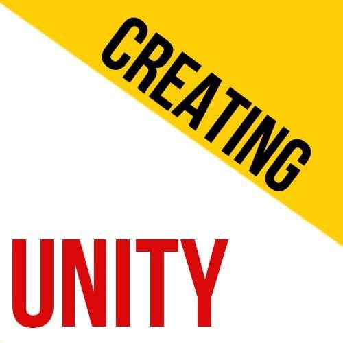Creating Unity