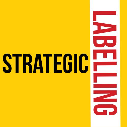 Strategic Labelling