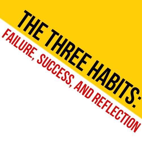 The Three Habits